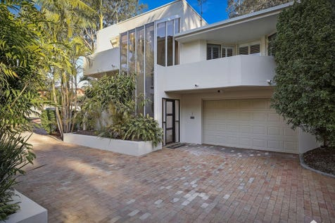 1/3-5 Tramway Road, North Avoca, 2260, Central Coast - Townhouse / North Avoca Dreaming / Garage: 2 / Ensuite: 1 / Toilets: 1 / $1,200,000