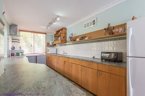 57 Bentley Street, Stoneville, 6081, North East Perth - House / PLAN TO PROSPER / Deck / Outdoor Entertaining Area / Shed / Carport: 2 / Garage: 1 / Broadband Internet Available / Reverse-cycle Air Conditioning / Ensuite: 1 / Toilets: 2 / $499,000