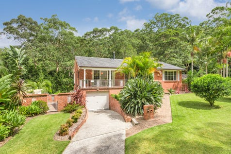 69 Rain Forest Road, Wyoming, 2250, Central Coast - House / Generously sized family home / Garage: 2 / P.O.A