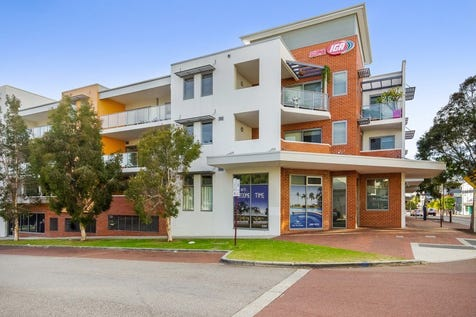 Unit 2,154 Newcastle Street, Perth, 6000, Perth City - Apartment / 2 bedroom apartment / Balcony / Carport: 1 / Built-in Wardrobes / Dishwasher / Gym / Ensuite: 1 / $449,999