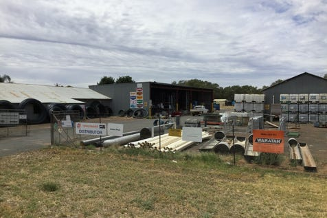 11 Gordon St, Condobolin, 2877, Central Tablelands - House / Major Industrial Site / Toilets: 1 / $325,000