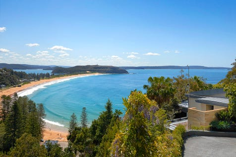 6 Mitchell Road, Palm Beach, 2108, Northern Beaches - House / Classic '60's beach house, incredible northerly views / $2,700,000