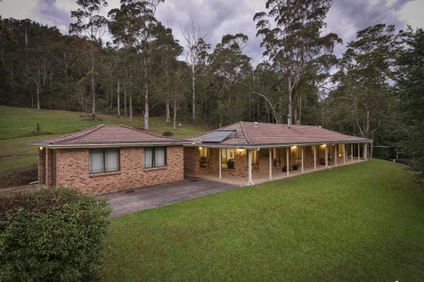 3 Old Chittaway Road, Fountaindale, 2258, Central Coast - Acreage/semi-rural / Rare Secluded Picturesque Acreage in Stunning Bush Setting / Garage: 3 / $1,275,000