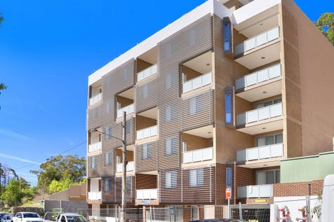 13/6-16 Hargraves Street, Gosford, 2250, Central Coast - Unit / Brand New & Cheap Strata Fees / Balcony / Garage: 1 / Secure Parking / Air Conditioning / $489,000