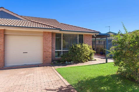35b Greenvale Road, Green Point, 2251, Central Coast - Duplex/semi-detached / Single level brick and tile torrens title duplex / Garage: 1 / $500,000
