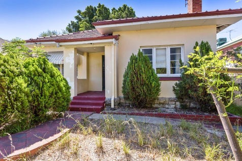 453-455 Guildford Rd, Bayswater, 6053, North East Perth - House / ARE YOU READY FOR RENOS ? / Toilets: 1 / $577,500