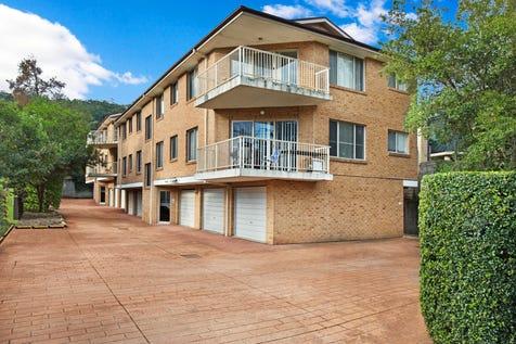 8/31 Central Coast Highway, West Gosford, 2250 - Unit / Ideal First Start / Balcony / Garage: 1 / Built-in Wardrobes / Intercom / $340,000