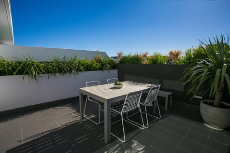 4/89 Aberdeen Street, Northbridge, 6003, Perth City - Apartment / Offers - North Facing with Massive Balcony!  / Balcony / Carport: 1 / P.O.A