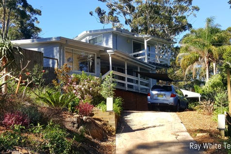 139 Lake Shore Drive, North Avoca, 2260, Central Coast - House / Beach-side Escape / Carport: 2 / P.O.A