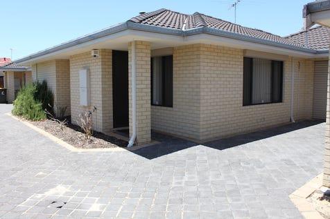 408B Main Street, Balcatta, 6021, North East Perth - Villa / LOCK UP AND GO / Carport: 1 / Garage: 1 / Secure Parking / Air Conditioning / Alarm System / Toilets: 2 / $350,000