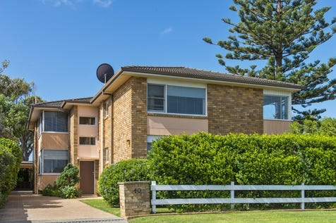 5/40 Golf Avenue, Mona Vale, 2103, Northern Beaches - Apartment / Beach side apartment in prime location / Carport: 1 / Toilets: 1 / $825,000