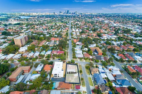 60 Kennedy Street, Maylands, 6051, North East Perth - House / SOLD UNDER THE HAMMER! / Garage: 2 / $800,000