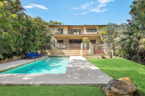 40 Marine Parade, Avalon Beach, 2107, Northern Beaches - House / Classical resort-style living in premier location / Carport: 2 / $3,300,000