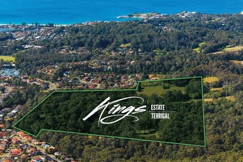 Lot 18, 17 Sonny Crescent, Terrigal, 2260, Central Coast - Residential Land / KINGS ESTATE TERRIGAL / $540,000