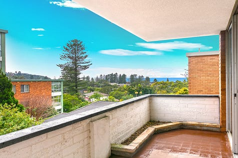 8/20 Seaview Avenue, Newport, 2106, Northern Beaches - Apartment / Under Instruction from NSW Trustee & Guardian / Balcony / Garage: 1 / Secure Parking / $850,000