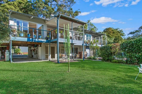 163 Woy Woy Road, Woy Woy, 2256, Central Coast - House / Waterfront House and Granny Flat / Carport: 1 / Open Spaces: 1 / $939,000