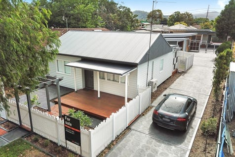 27 Angler Street, Woy Woy, 2256, Central Coast - House / OPPORTUNITY AWAITS! / Open Spaces: 3 / P.O.A