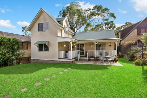 366 Lieutenant Bowen Drive, Bowen Mountain, 2753, Western Sydney - House / Delightful Character Cottage, large block adjoining National Park / Balcony / Carport: 2 / Air Conditioning / Floorboards / $660,000