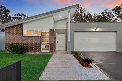 25 Milpera Road, Green Point, 2251, Central Coast - House / Brand New Single Level Home  / Garage: 2 / Air Conditioning / Alarm System / Built-in Wardrobes / Dishwasher / Intercom / Ensuite: 1 / $835,000