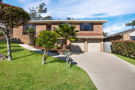 22 Haigh Close, Berkeley Vale, 2261, Central Coast - House / Build Your Memories Here / Swimming Pool - Inground / Garage: 2 / Secure Parking / Air Conditioning / Floorboards / Toilets: 2 / P.O.A