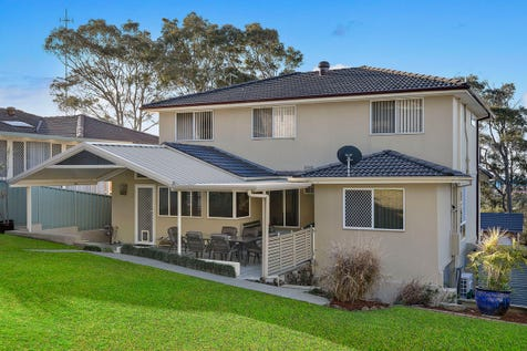 10 Mermaid Drive, Bateau Bay, 2261, Central Coast - House / Elevated Family Home with Views / Garage: 1 / Open Spaces: 2 / Living Areas: 2 / $780,000
