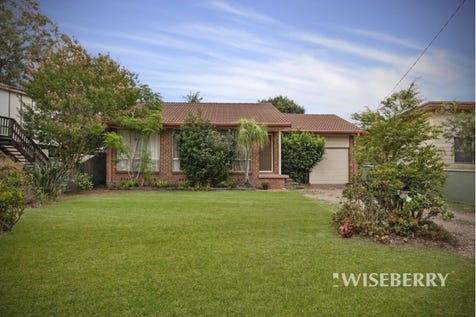 27 Windsor Road, Berkeley Vale, 2261, Central Coast - House / A Place To Call Home / Garage: 1 / $540,000