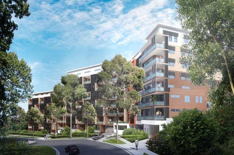 74/6-16 Hargraves st, Gosford, 2250, Central Coast - Unit / Studio Apartment Near CBD Zone Selling Off Plan / Balcony / Garage: 1 / Secure Parking / Air Conditioning / Alarm System / $390,000