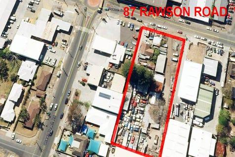 lot 3 Rawson Road, Woy Woy, 2256, Central Coast - Residential Land / INDUSTRIAL IN1 LAND - WOY WOY  - 1/2 Acre / $1,210,000