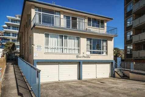 Unit 8/31 Marine Parade, The Entrance, 2261, Central Coast - Unit / Stunning Panoramic Views / Garage: 1 / Open Spaces: 1 / $880,000