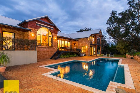 4 Summerfield Place, Gooseberry Hill, 6076, North East Perth - House / SERENDIPITY ON SUMMERFIELD / Garage: 3 / $1,500,000