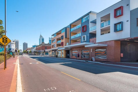 14/154 Newcastle Street, Perth, 6000, Perth City - Apartment / SHARED HOME OWNERSHIP PROGRAM / Garage: 1 / P.O.A
