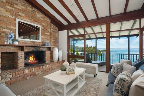 161 Whale Beach Road, Whale Beach, 2107, Northern Beaches - House / Relaxed Oceanfront Lifestyle In A Prime Whale Beach Setting / Garage: 2 / $3,700,000