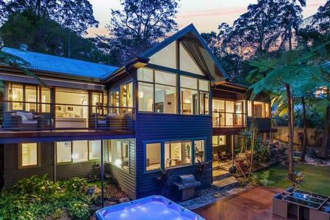 10a Alexandra Crescent, Bayview, 2104, Northern Beaches - House / Inviting Coastal Sanctuary / Garage: 2 / $1,800,000