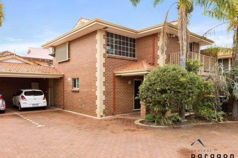 3/143 Carr Street, West Perth, 6005, Perth City - Townhouse / REDUCED TO SELL!!   START YOUR CARR!! / Balcony / Carport: 2 / Air Conditioning / $619,000