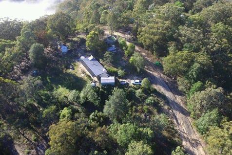 79 Una Road, Bucketty, 2250, Central Coast - House / Home plus massive 20m x 9m shed / Garage: 10 / $539,000