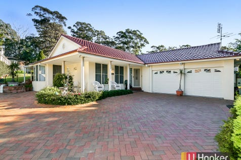 12 Blue Wren Close, Green Point, 2251, Central Coast - House / Unique & Private Entertaining Oasis / Fully Fenced / Outdoor Entertaining Area / Swimming Pool - Inground / Garage: 2 / Remote Garage / Secure Parking / Alarm System / Built-in Wardrobes / Dishwasher / Ducted Cooling / Ducted Heating / Intercom / P.O.A