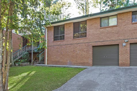 2/43 Rain Forest Road, Wyoming, 2250, Central Coast - Unit / Affordable investment opportunity – Currently returning $340.00 per week / Garage: 1 / P.O.A
