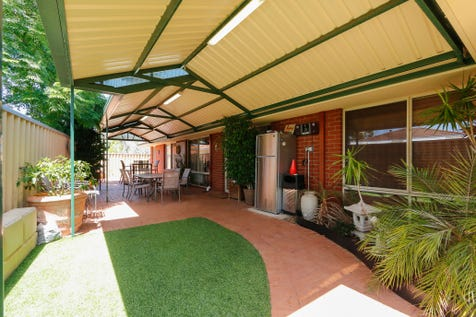18 Leveque Ramble, Ballajura, 6066, North East Perth - House / OWNER SAYS SELL! POSSIBLY THE BEST VALUE BUYING PROPERTY IN BALLAJURA TODAY! / Carport: 2 / Air Conditioning / Toilets: 2 / $430,000