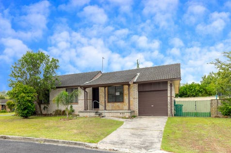 18 Pearson Street, Narara, 2250, Central Coast - House / Fantastic Investment - Perfect First Home. / Garage: 1 / $490,000