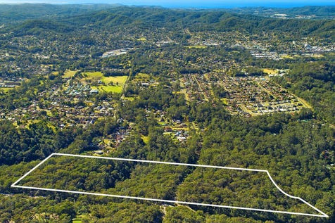 136 Reeves Street, Narara, 2250, Central Coast - Residential Land / 11.2 hectare lifestyle block in stunning bushland setting / $549,000