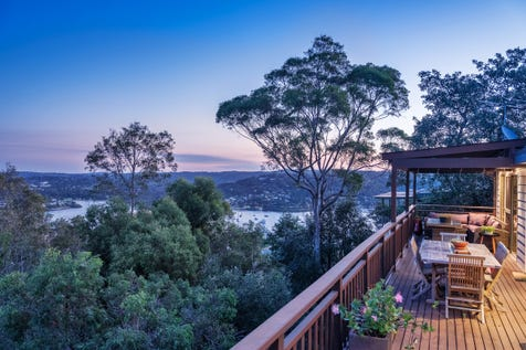 61 Cheryl Crescent, Newport, 2106, Northern Beaches - Duplex/semi-detached / Outstanding Investment Opportunity - 2 Whole Level Residences In One Line / Balcony / Deck / Outdoor Entertaining Area / Carport: 3 / Secure Parking / Built-in Wardrobes / Study / Living Areas: 2 / $1,770,000