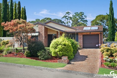13 Woodport Cl, Green Point, 2251, Central Coast - House / LIGHT & BRIGHT SINGLE LEVEL LIVING / Garage: 1 / $590,000