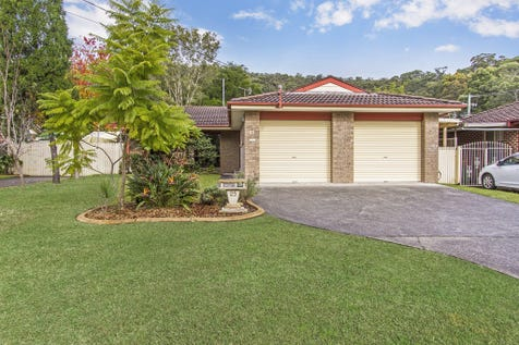 25 Northwind Avenue, Point Clare, 2250, Central Coast - House / SUN-DRENCHED HOME / Outdoor Entertaining Area / Garage: 2 / Built-in Wardrobes / Reverse-cycle Air Conditioning / Ensuite: 1 / $750,000