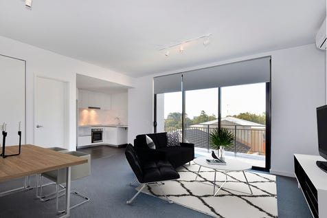 35/36 Bronte Street, East Perth, 6004, Perth City - Apartment / Prime 1x1 CLOSE TO THE CITY in stunning East Perth / Balcony / Fully Fenced / Garage: 1 / Remote Garage / Air Conditioning / Broadband Internet Available / Built-in Wardrobes / Dishwasher / Gym / Intercom / Split-system Air Conditioning / $445,950