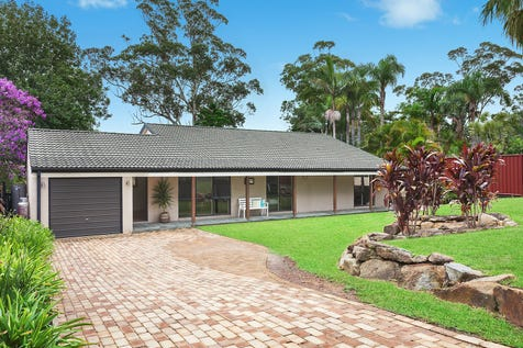 2 Pinyary Close, Kincumber, 2251, Central Coast - House / Single level family home on expansive flat block / Garage: 1 / $725,000