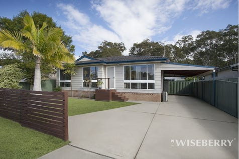22 Kilpa Road, Wyongah, 2259, Central Coast - House / 33 DAY SALE - SOLD ON OR BEFORE 6TH JUNE / Garage: 1 / Air Conditioning / $510,000