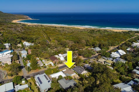 6 Beach Drive, Killcare, 2257, Central Coast - House / Opportunity Awaits / Balcony / Open Spaces: 2 / Air Conditioning / $960,000