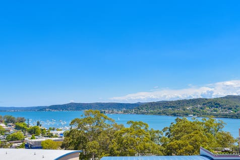 403/97-99 John Whiteway Drive, Gosford, 2250, Central Coast - Unit / Private and Picturesque / Balcony / Swimming Pool - Inground / Garage: 2 / Secure Parking / Air Conditioning / Toilets: 2 / $595,000