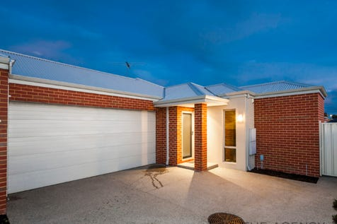 18D Chipala Road, Westminster, 6061, North East Perth - Villa / PRIVATE & REAR VILLA - YOU WONT FIND BETTER VALUE! / Garage: 2 / Ensuite: 1 / Toilets: 2 / $309