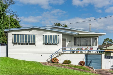 2 Robert Street, Wyoming, 2250, Central Coast - House / Endless Possibilities / Garage: 1 / $540,000